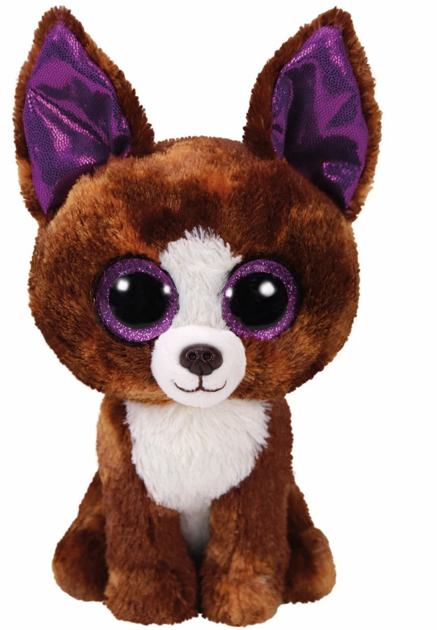 Plus Ty 15cm Boos Dexter Catel Chihuahua