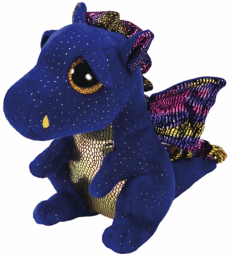 Plus Ty 15cm Boos Saffire Dragon