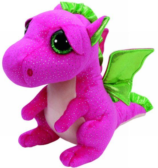 Plus Ty 24cm Boos Darla Dragon Roz