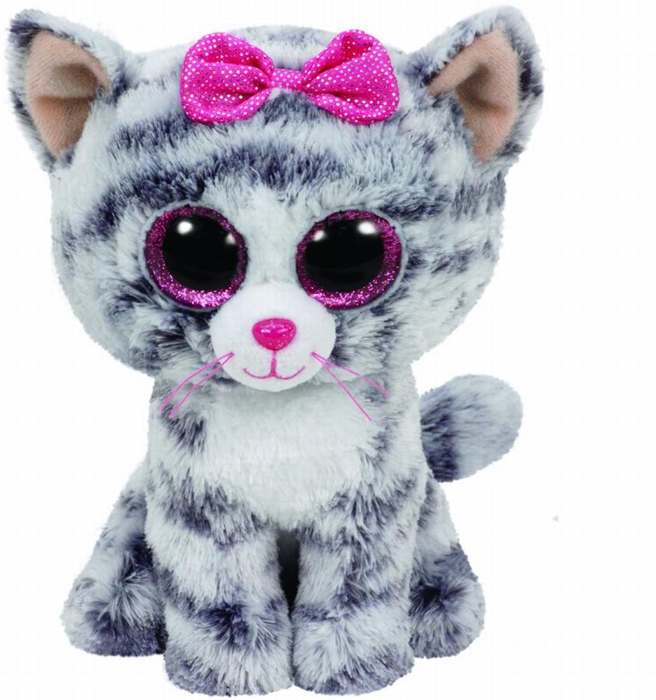 Plus Ty 15cm Boos Pisicuta Kiki