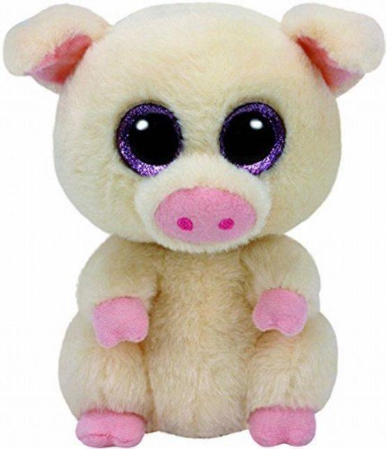 Plus Ty 15cm Boos Piggley Purcelusul