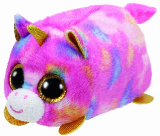 Plus Ty 10cm Teeny Tys Star Unicorn