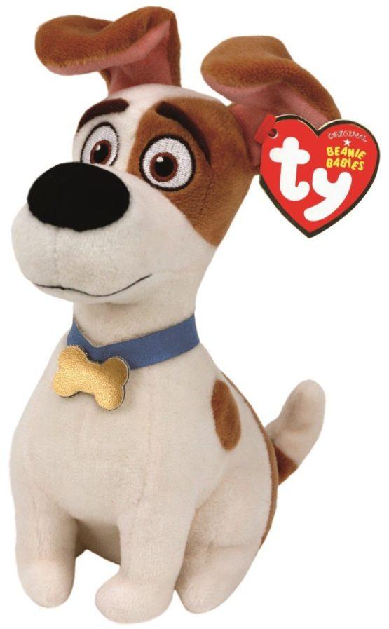 Plus Ty 27cm Max Secret Life Of Pets