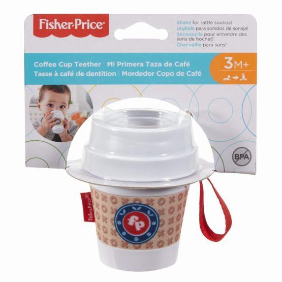 Cana De Cafea Bebe Fisher Price