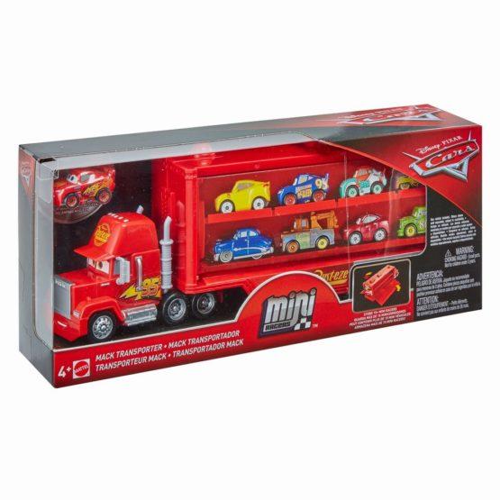 Cars Transportator