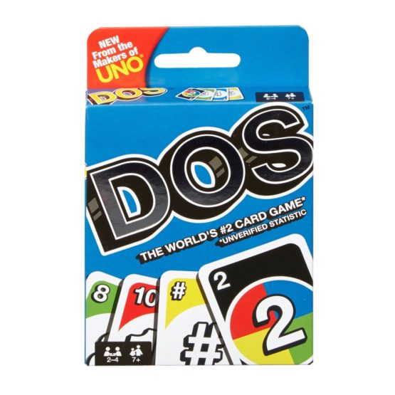 Carti De Joc Uno Dos