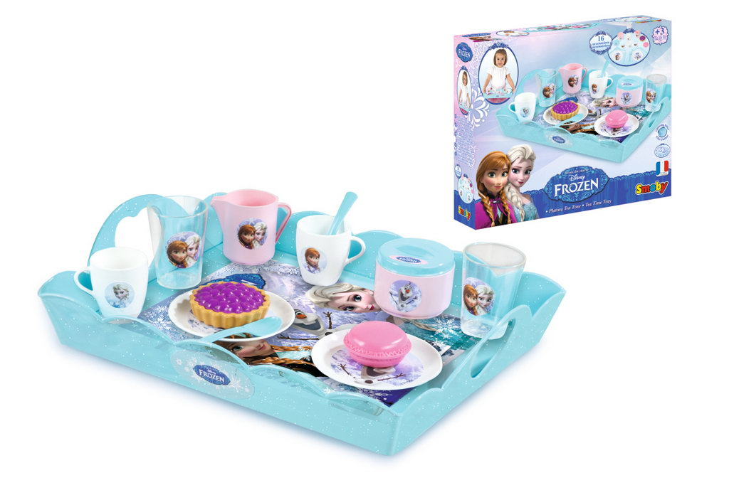 Frozen Set Ceai