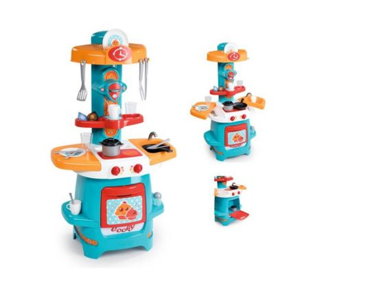 Smoby Bucatarie