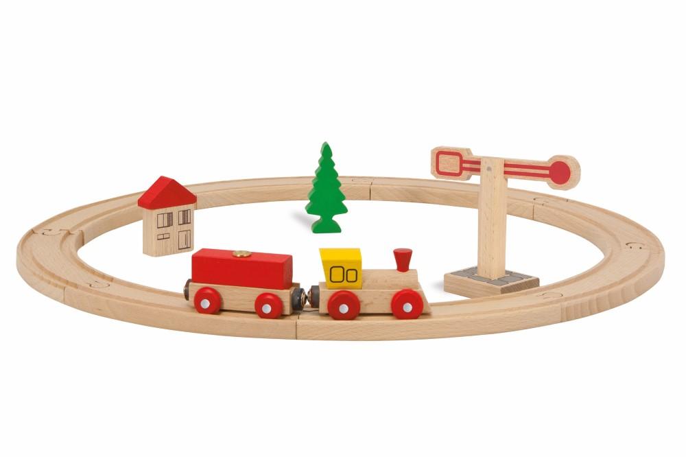 Eichorn Set Tren Si Sina Circulara