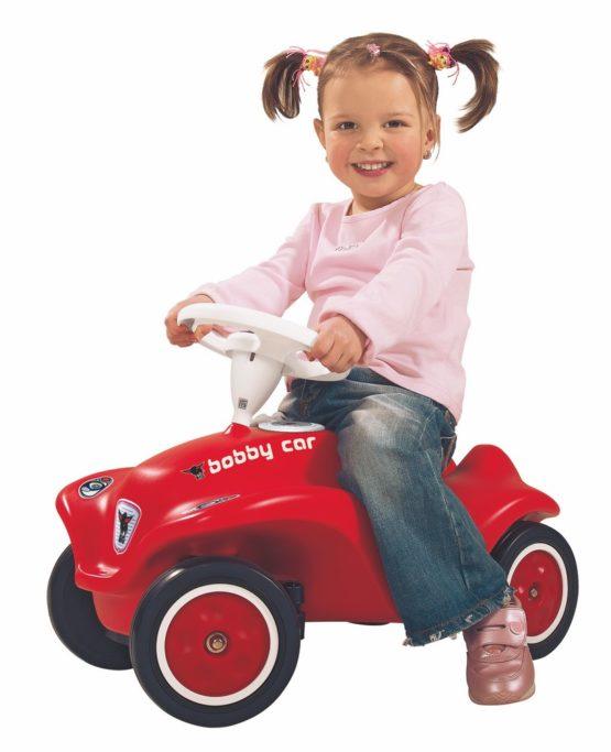 Big Bobby Car Rosie