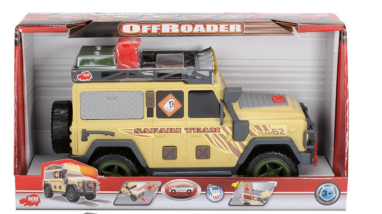 Masina Offroader 33cm