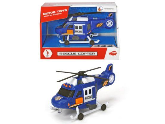 Elicopter Pentru Interventie