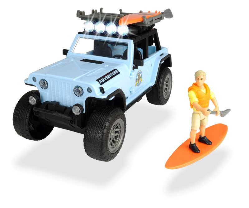Set Pentru Surfing Cu Sunete Si Lumini