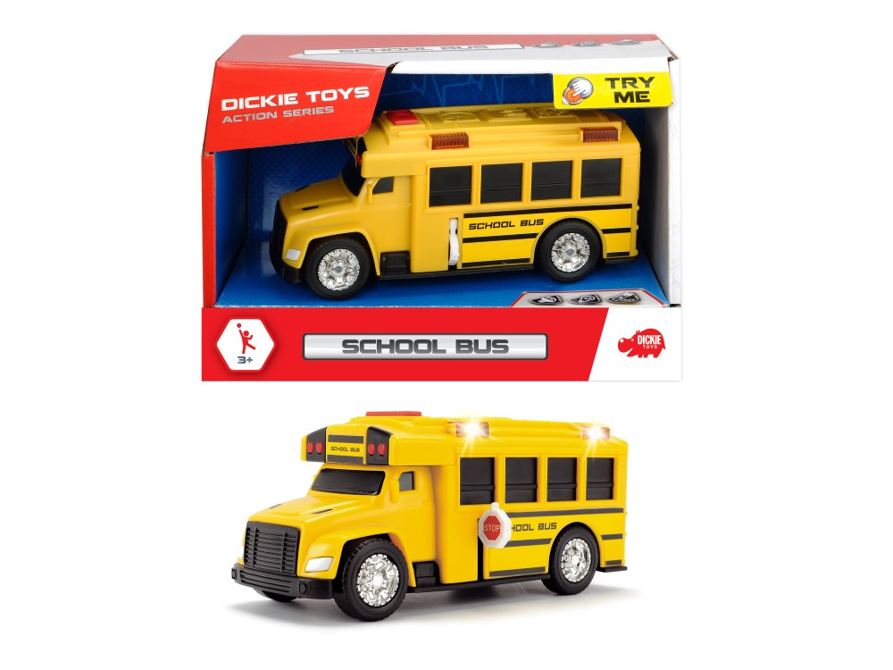 Autobuz Scoala