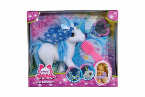 Sweet Pony Unicornul De Gheata