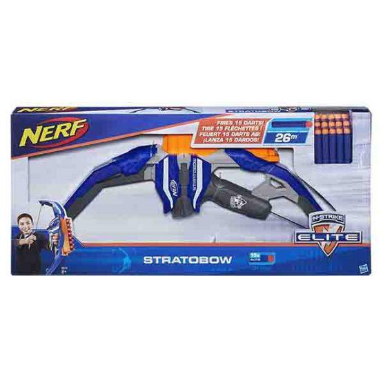Ner Stratobow