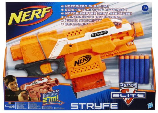Blaster Elite Stryfe
