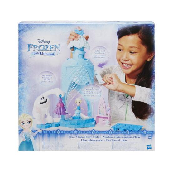Set Zapada Magica Frozen