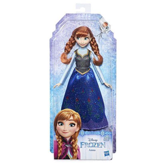 Frozen Clasic Anna