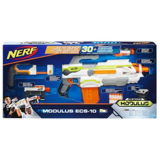 Nerf Blaster Modulus Ecs10