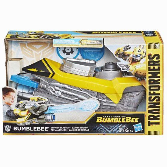 Transformers Mv6 Arma Lui Bumblebee