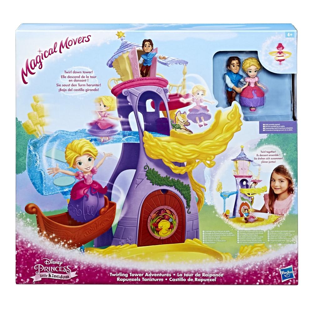 Castelul Printesei Rapunzel
