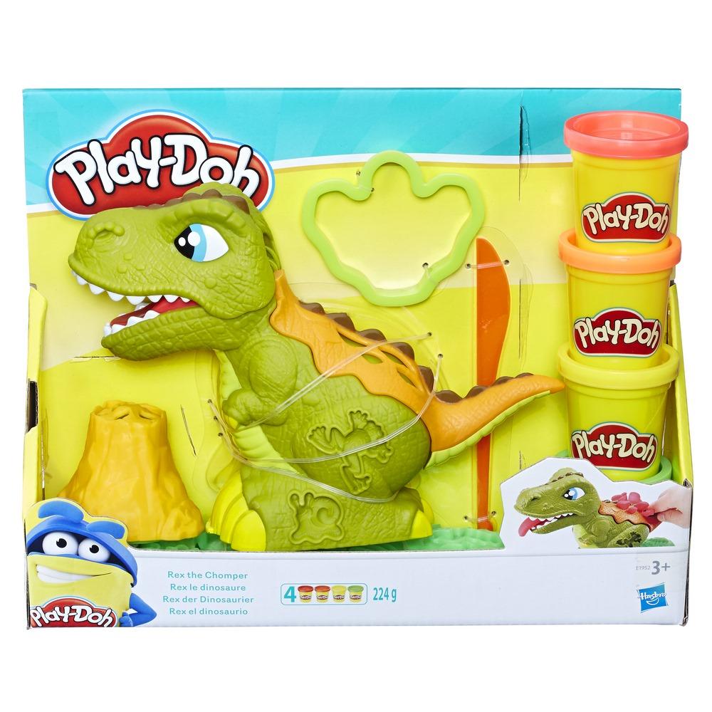 Set Play Doh Uneltele Lui Dino