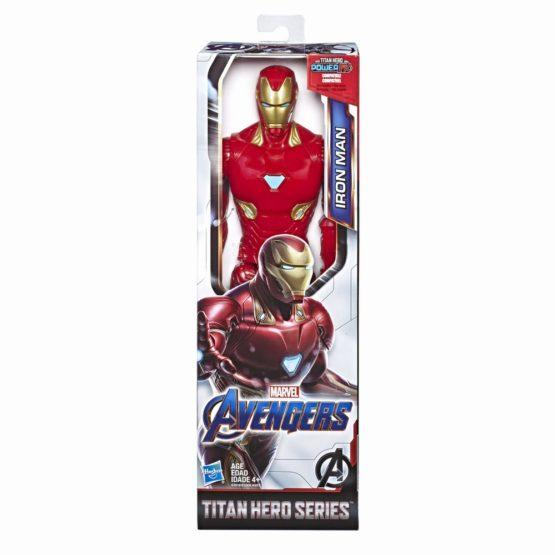 Avengers Figurina Titan Hero Movie Iron Man 29cm