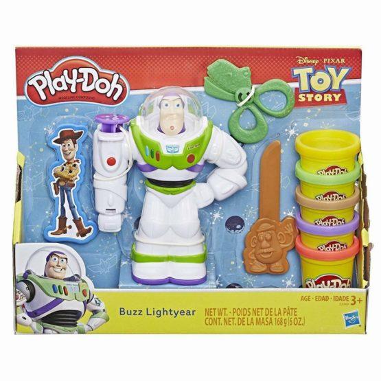 Pd Set Disney Buzz Lightyear Povestea Jucariilor