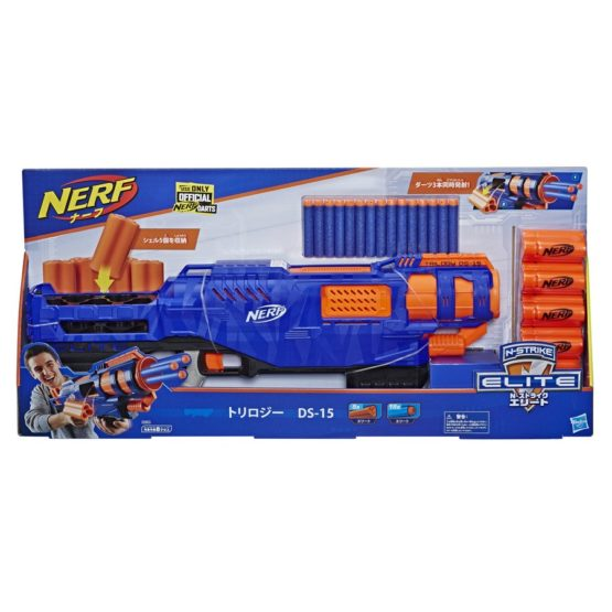 Nerf Blaster Elite Trilogy Ds 15
