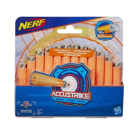 Ner Nstrike Accustrike 12 Dart Refill