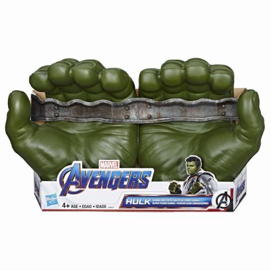 Avengers Pumnii Lui Hulk Din Spuma