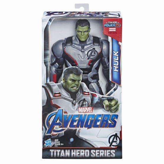 Avengers Figurina Hulk Movie 29cm