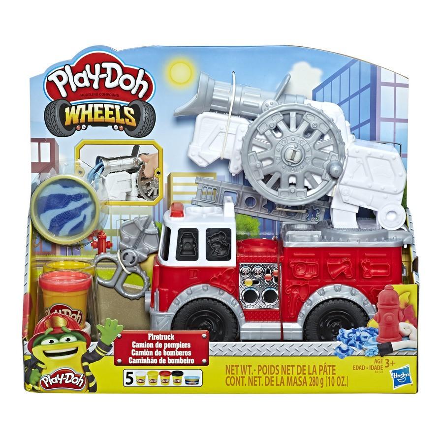 Pd Masina Pompierilor