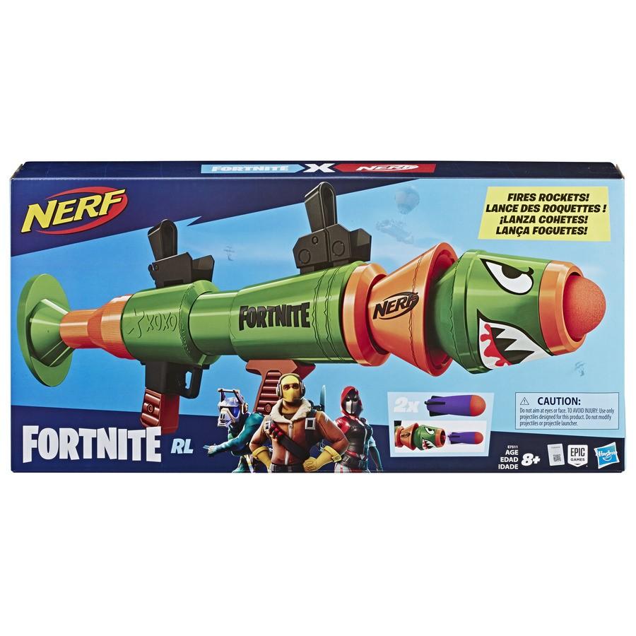 Nerf Lansator Fortnite Rl