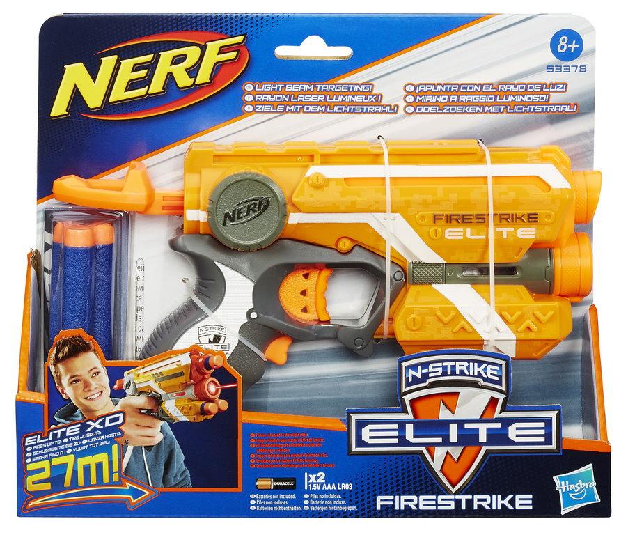 Blaster Firestrike
