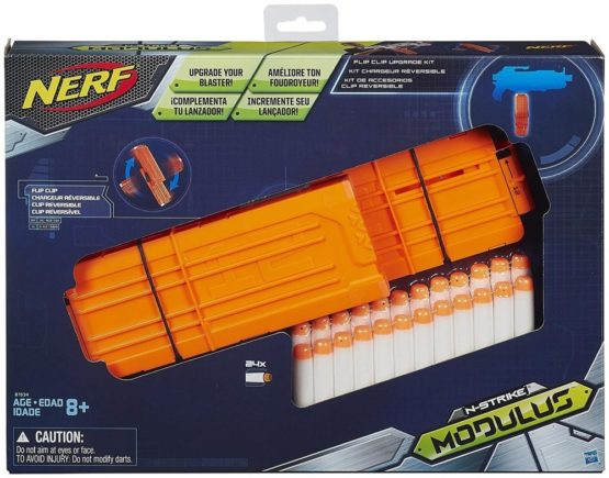 Ner Modulus Flip Clip Upgrade Kit