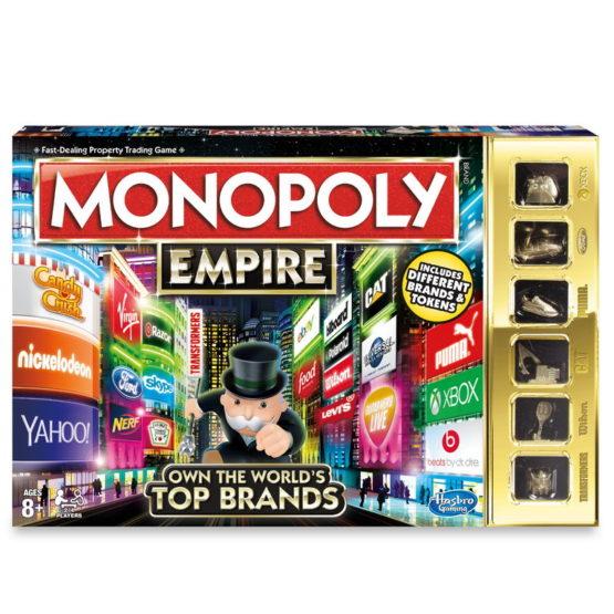 Monopoly Empire Ro