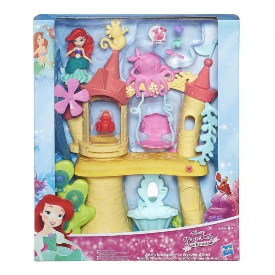 Disney Castelul Lui Ariel