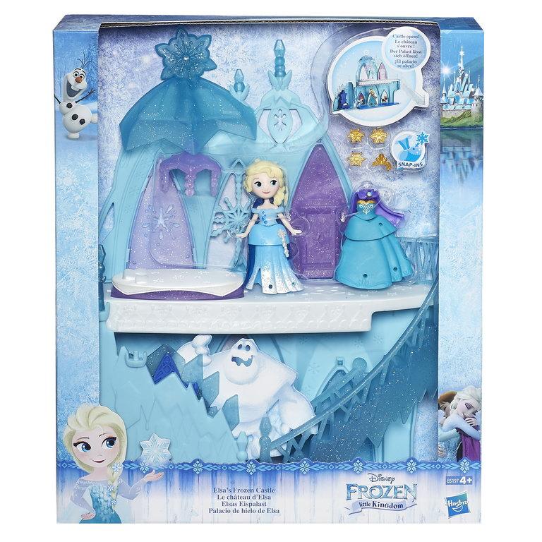 Castelul De Gheata Frozen