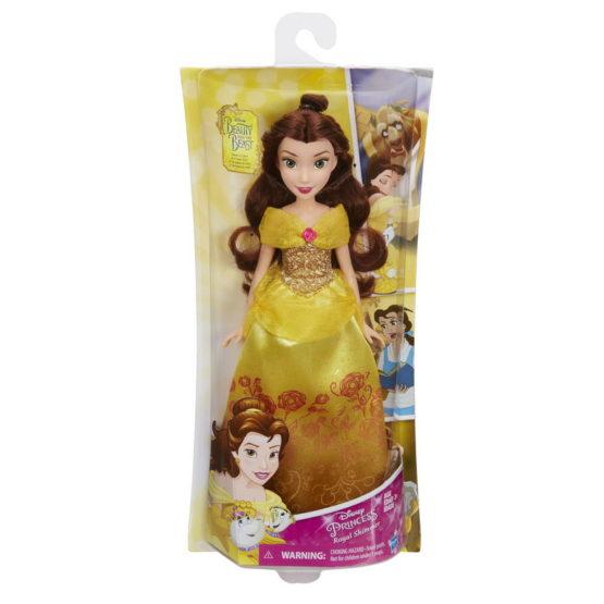 Papusa Disney Belle