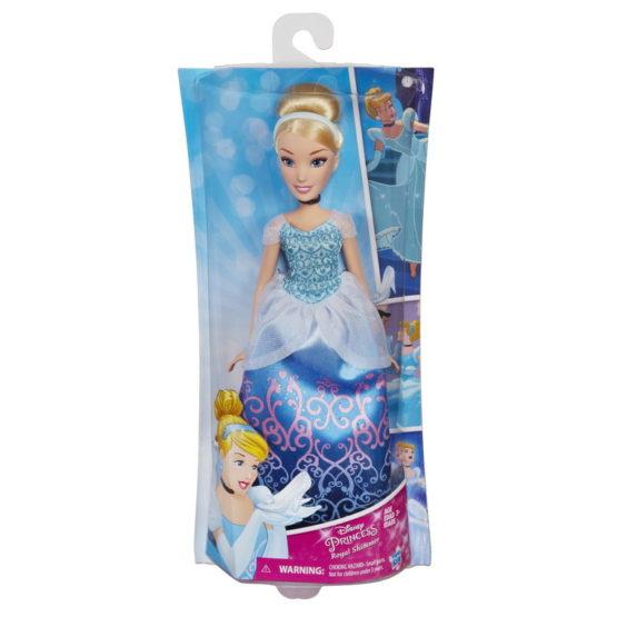 Papusa Disney Cinderella