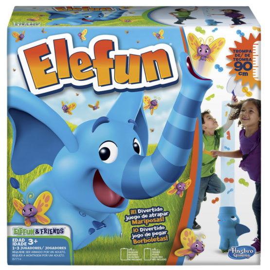 Joc Elefun Reinvention