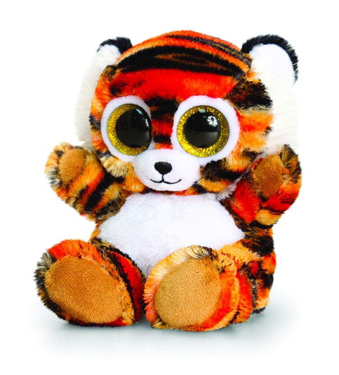 Plus 15cm Animotsu Tigru