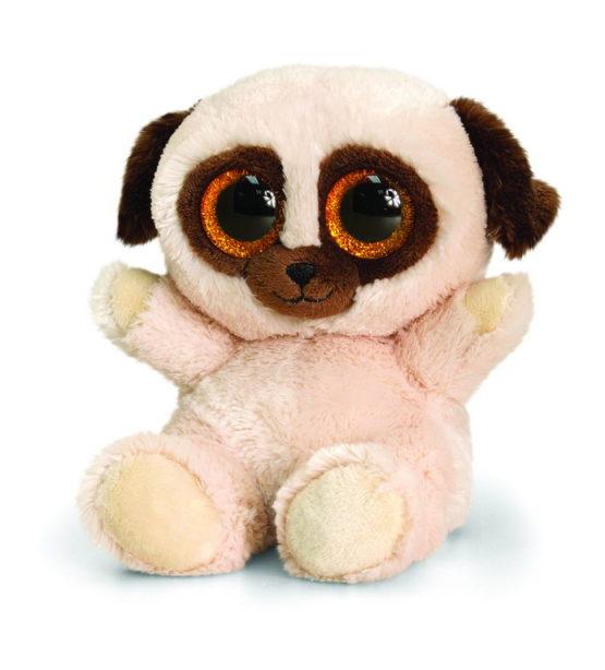 Plus 15cm Animotsu Catel Pug