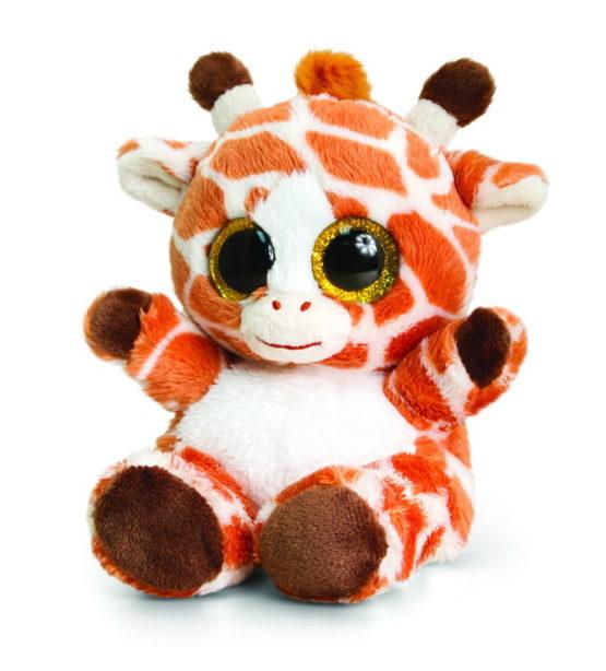 Plus 15cm Animotsu Girafa