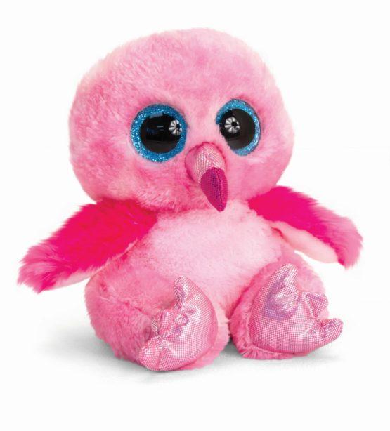 Plus 15cm Animotsu Flamingo