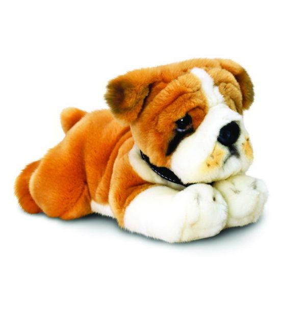 Plus 30cm Catel Bulldog