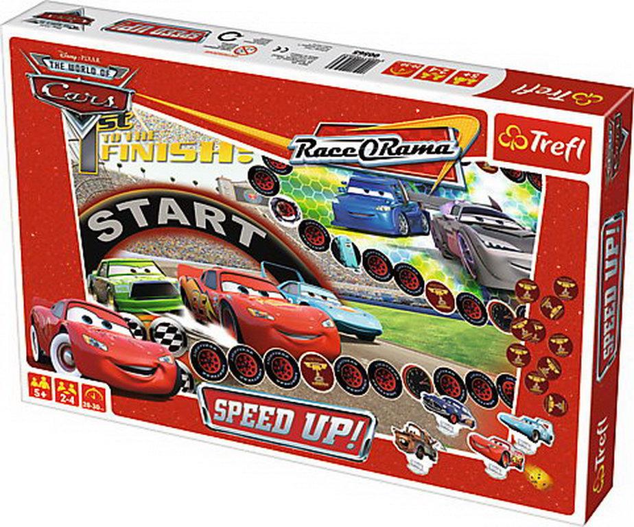 Joc Speed Up Cars