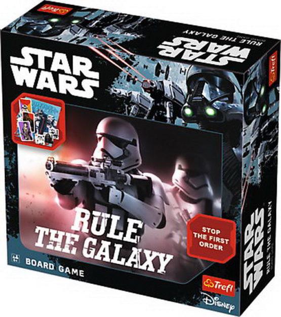 Joc Star Wars Rule The Galaxy